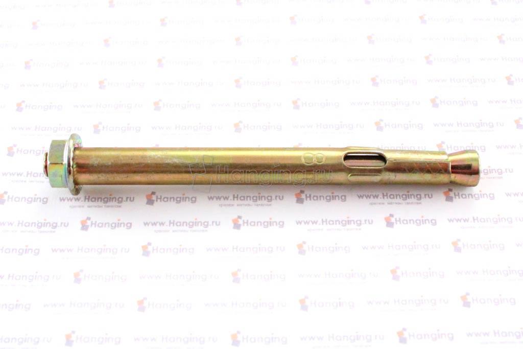 Анкерный болт с гайкой М6/8х85, Letfix