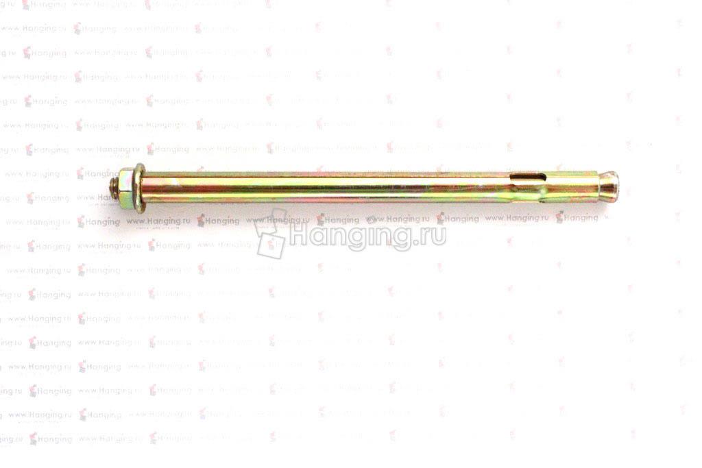 Анкерный болт с гайкой М6/8х120, Letfix