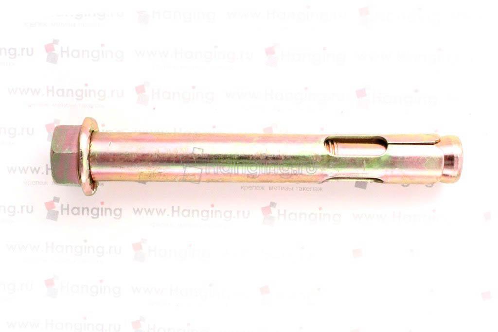 Анкерный болт с гайкой 20*150 мм (М16/20х150)