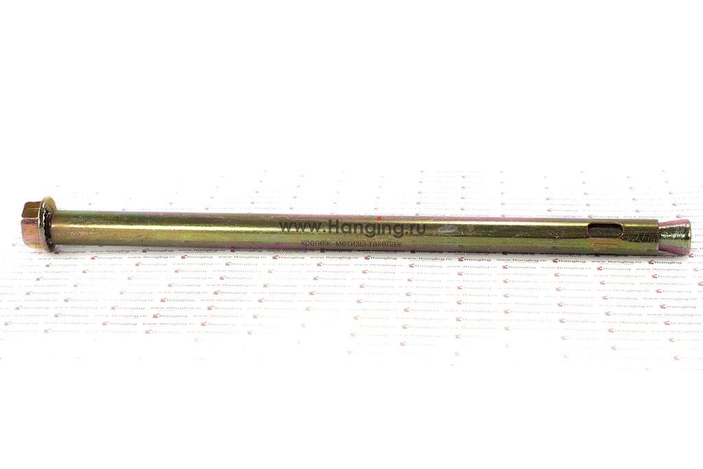 Анкерный болт с гайкой М16/20х350, Letfix