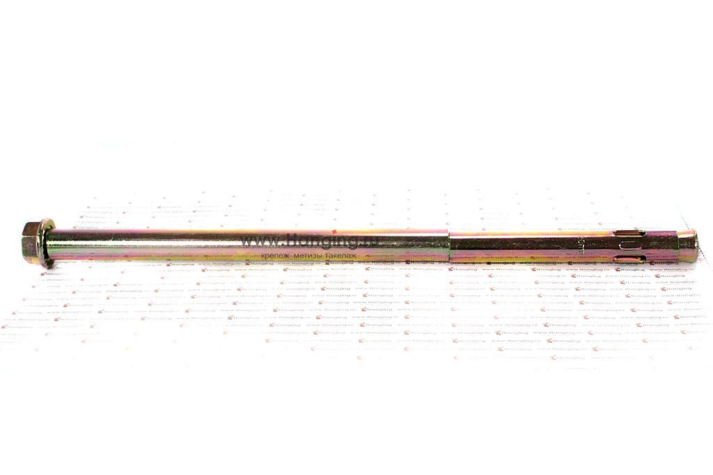 Анкерный болт с гайкой М16/20х400, Letfix