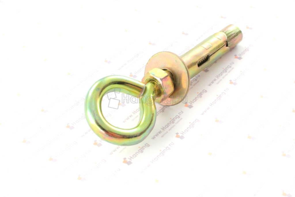 Анкерный болт с кольцом М6х45