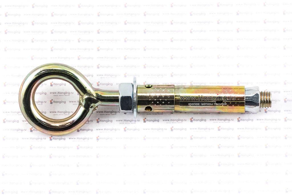 Анкерный болт с петлей М10 12х100