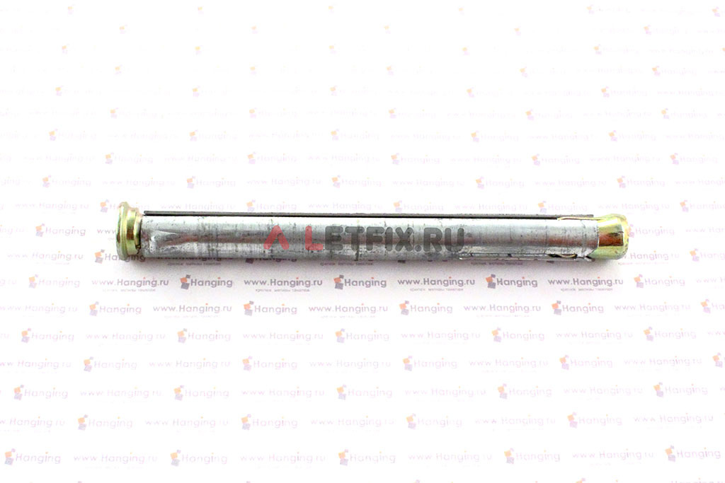 Металлический рамный дюбель 10х92