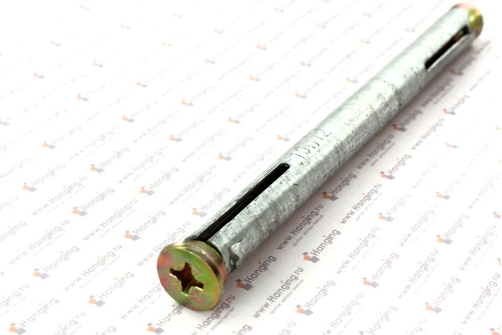 Рамный металлический дюбель 10х112