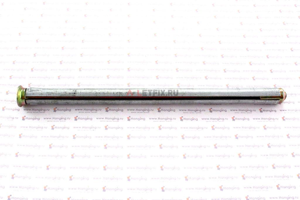 Металлический рамный дюбель 10х202