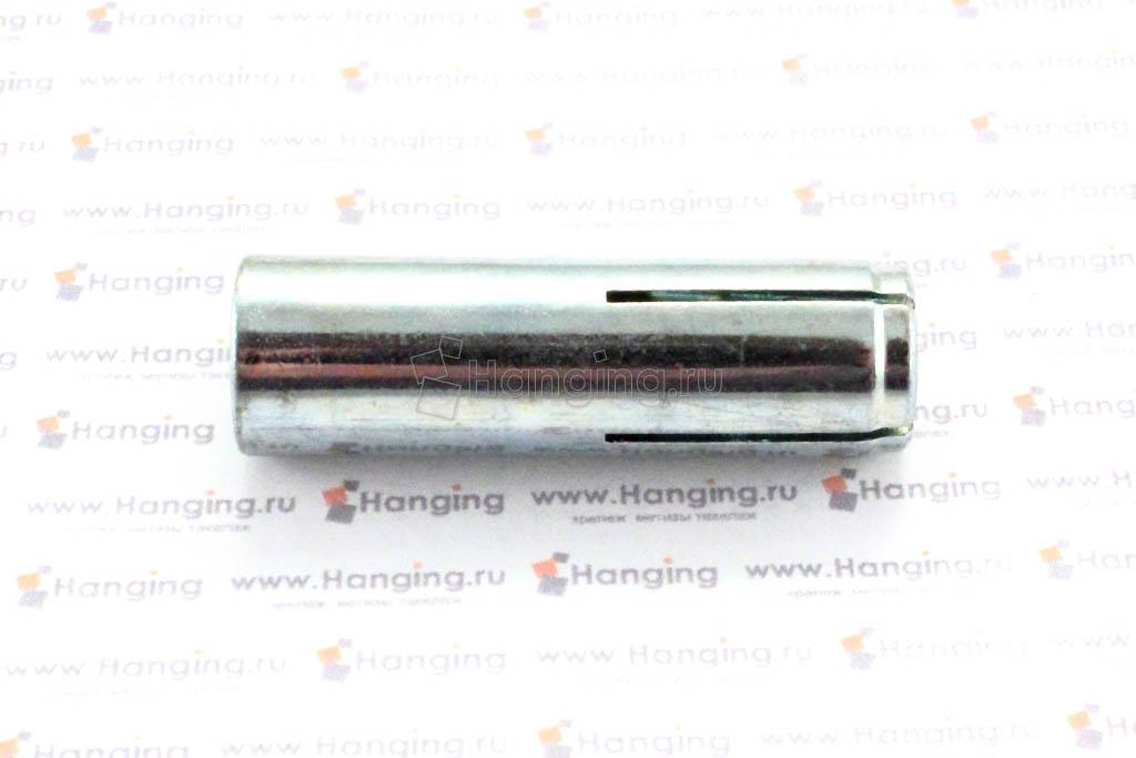 Анкер забиваемый стальной Мунго ESA М10 12х40