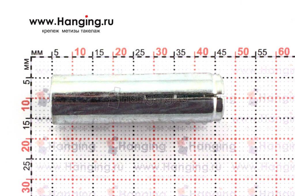 Размеры анкера Mungo ESA М10 12x40