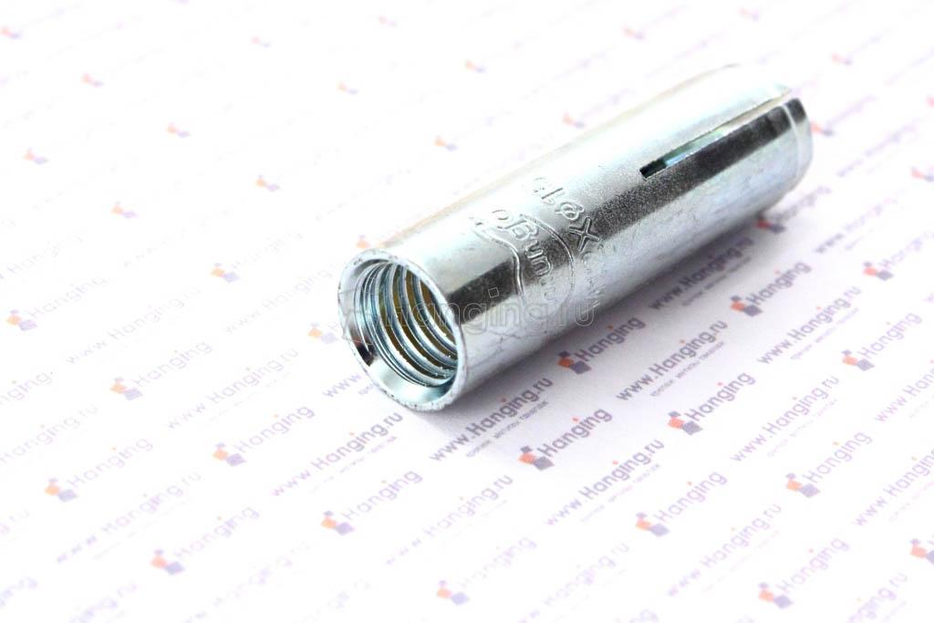 Анкер стальной Mungo ESA М12 15х50