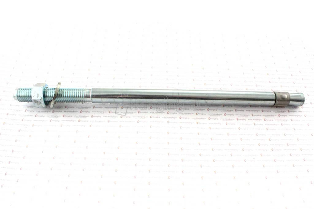 Клиновой анкер 16х315, белый цинк, Letfix