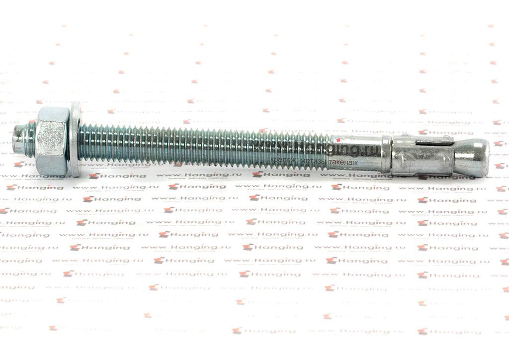 Анкер клиновой Сормат S-KA М12х148