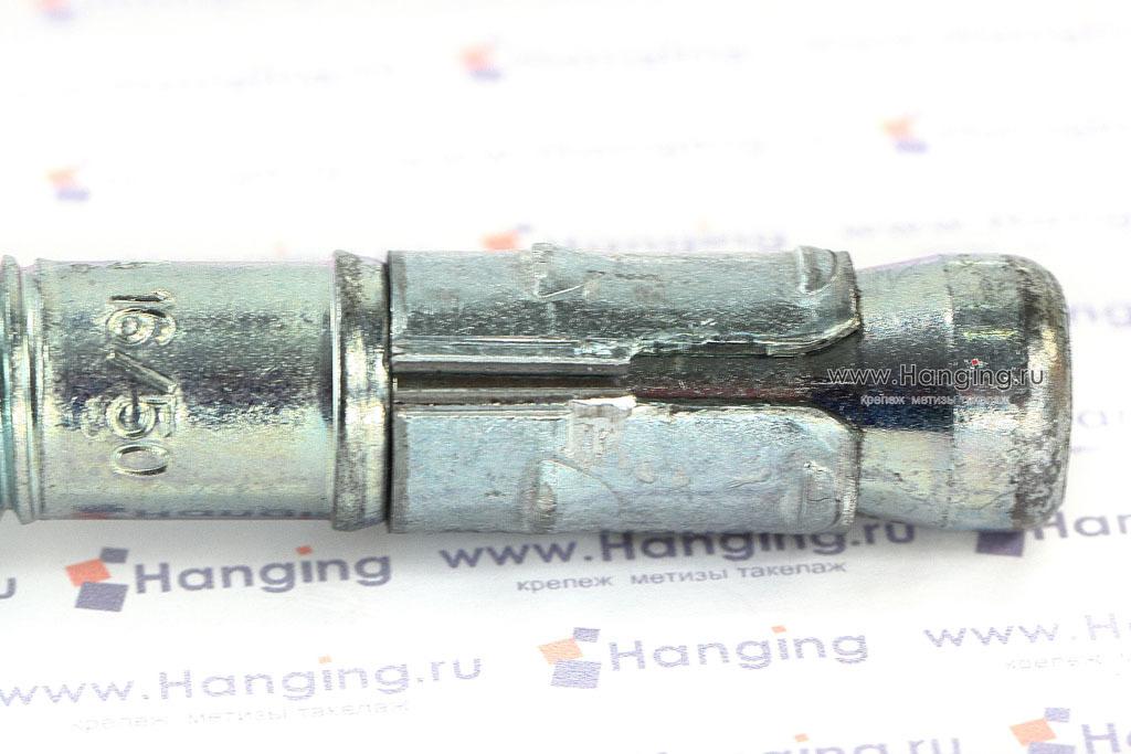 Клиновой сегмент анкера Сормат S-KA 16-50