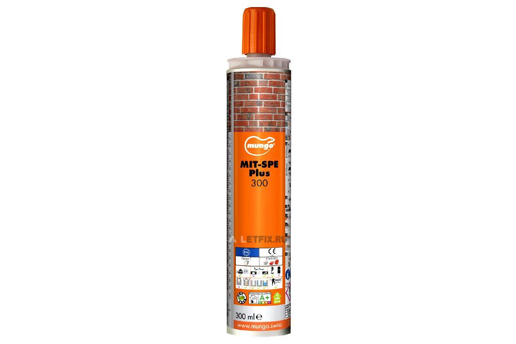 Химический анкер Mungo MIT-SPE Plus 300