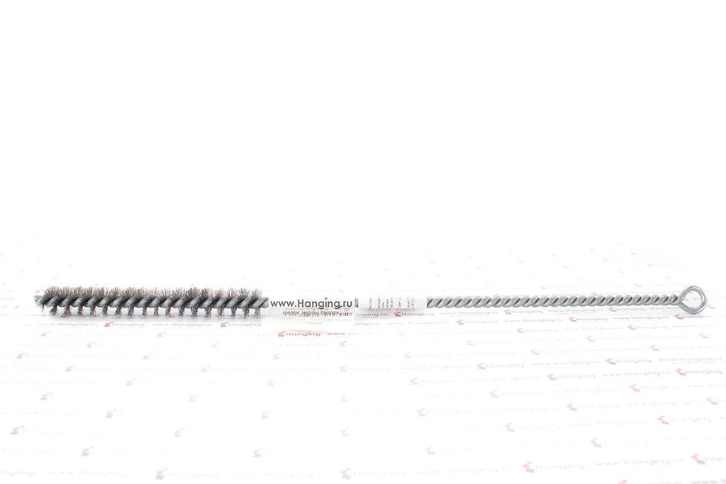 Металлический ершик (щетка) 13х300 Sormat