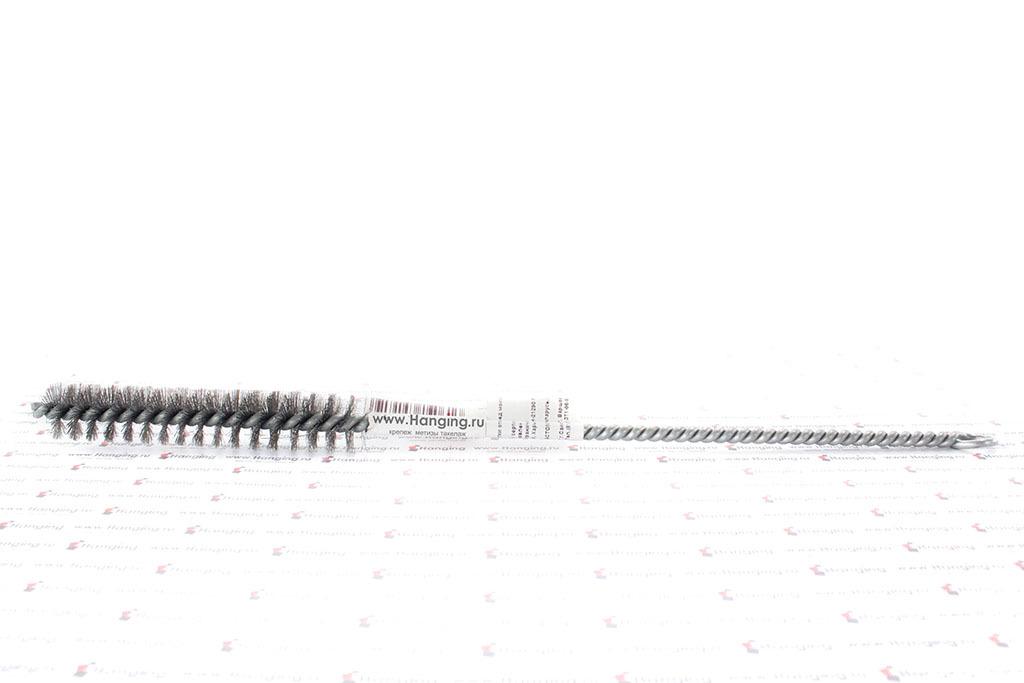Металлический ершик (щетка) 18х300 Sormat