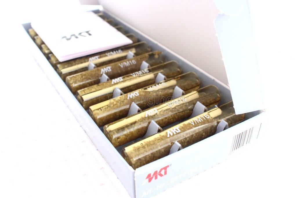 Упаковка коробка MKT V-P 16