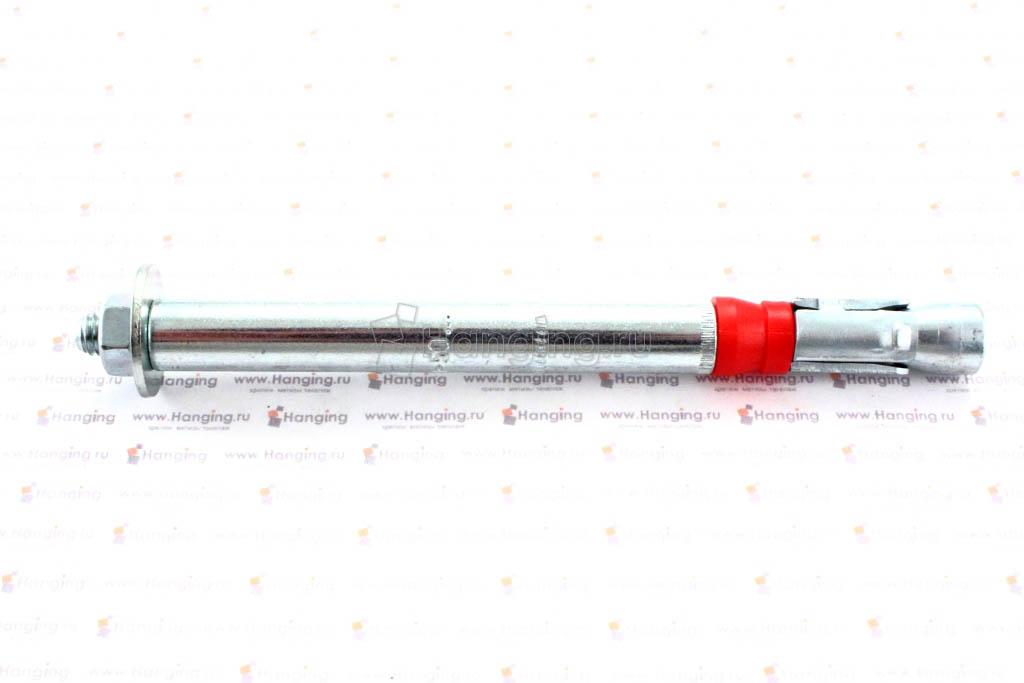 Высокопрочный анкер М6/10х117, SZ-B MKT
