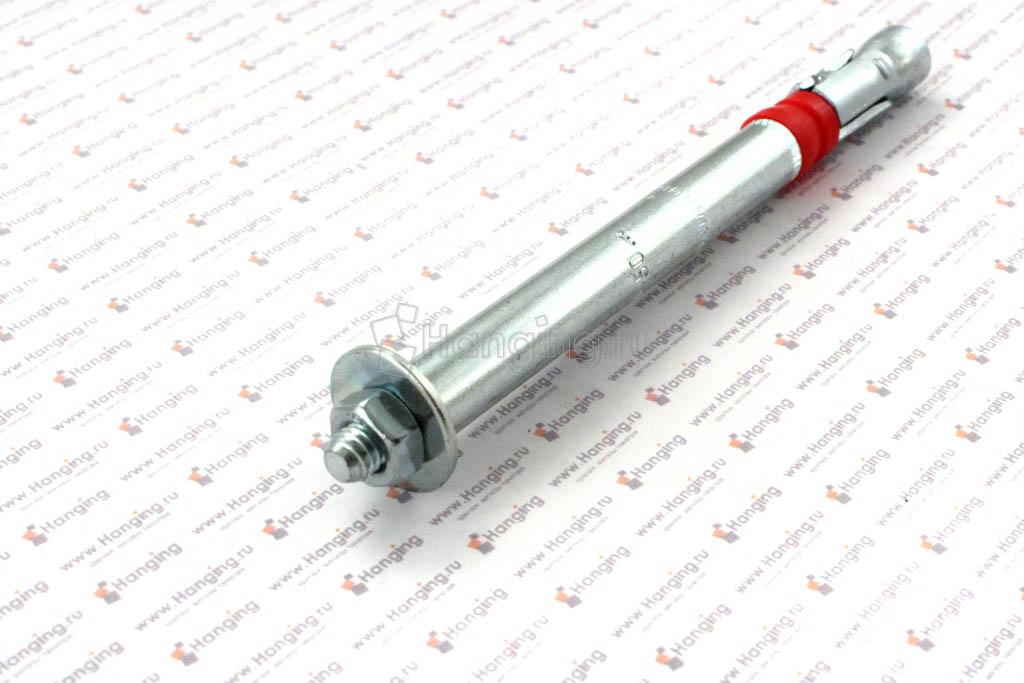 Анкер высокой прочности SZ-B МКТ М6*117