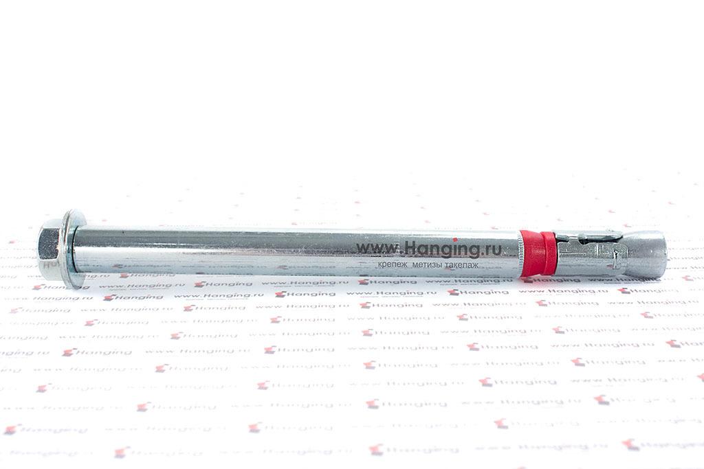 Анкерный болт с гайкой MKT SZ-B М10x191 высокой прочности