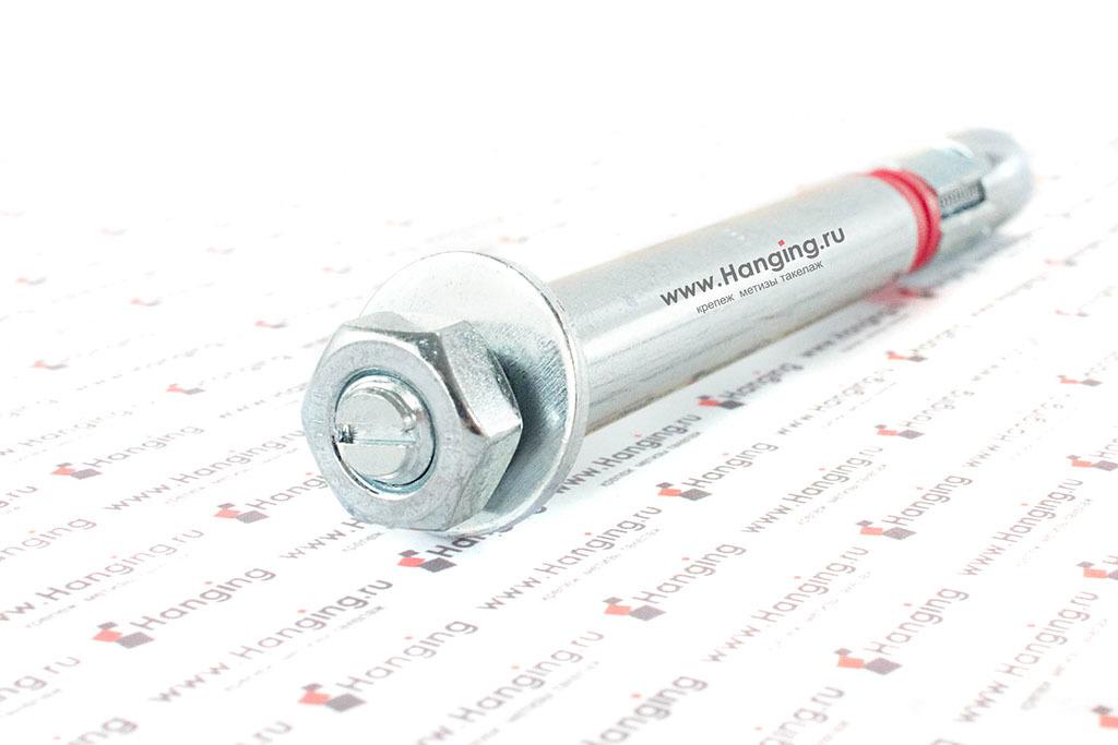 Анкер высокой прочности SZ-B МКТ М16*152