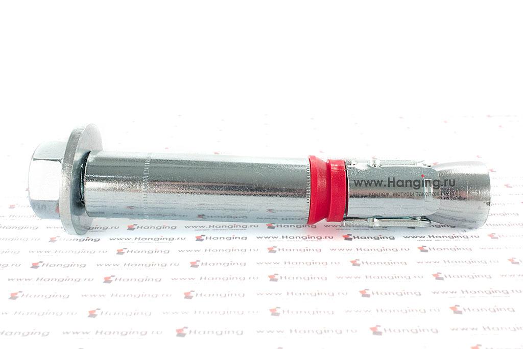 Анкерный болт с гайкой MKT SZ-B М16x157 высокой прочности