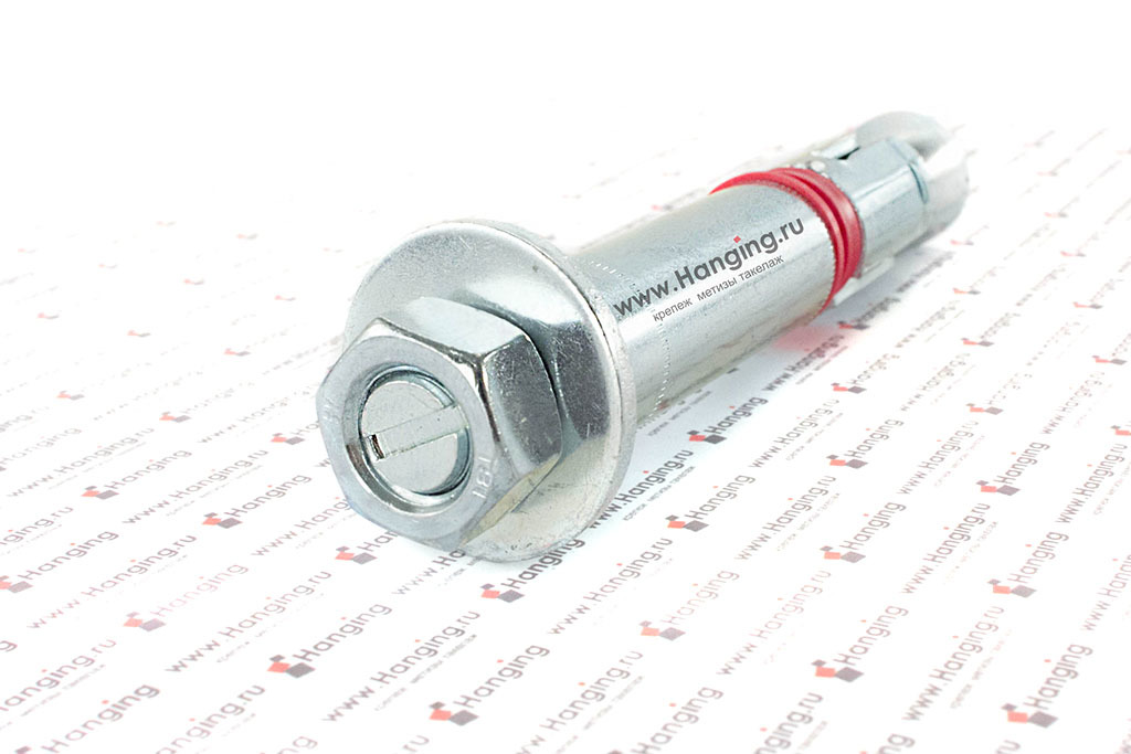 Анкер высокой прочности SZ-B МКТ М16*157