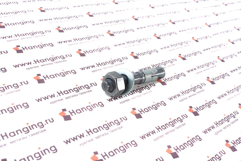 Анкер клиновый Mungo m2 М8х60