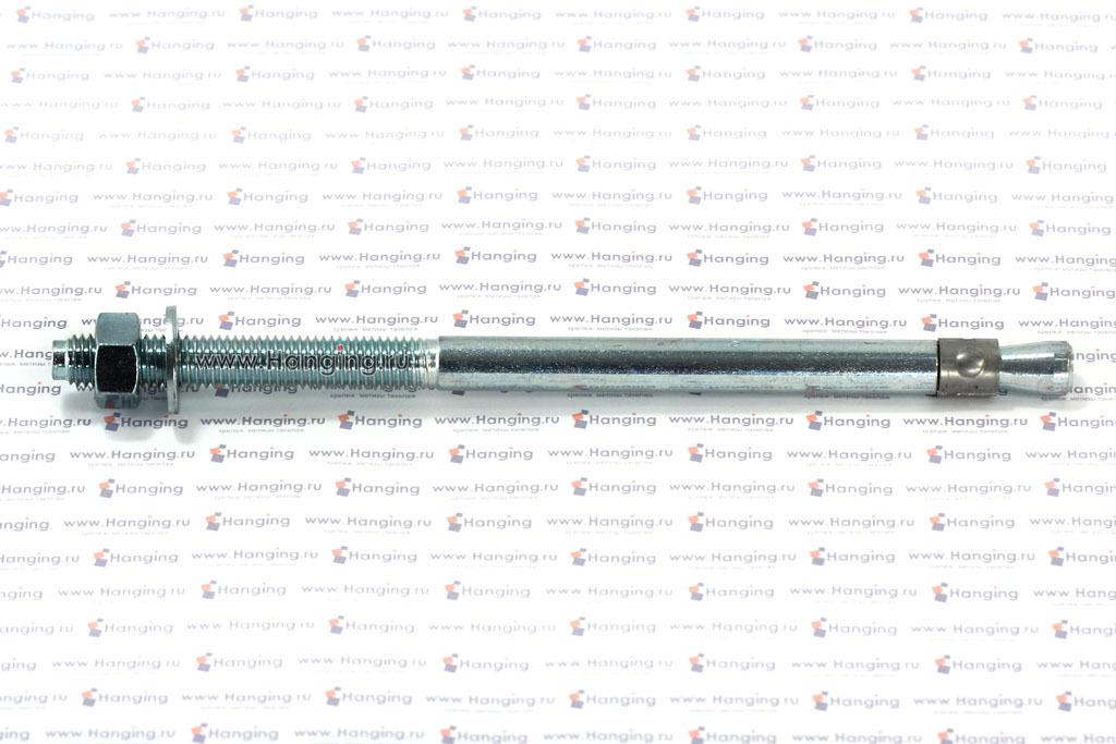 Клиновой анкер М12х220/125, B MKT