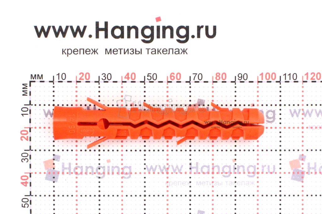 Размеры дюбеля Mungo ML 14*90
