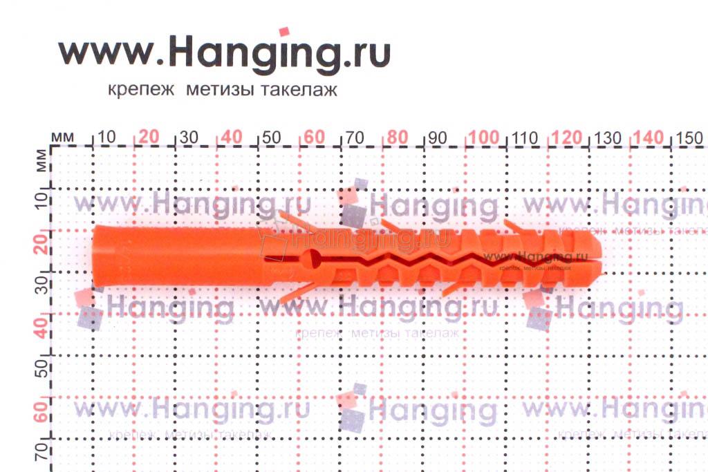 Размеры дюбеля Mungo ML 14*120