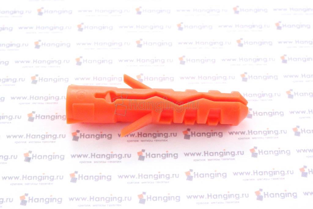 Нейлоновый дюбель Mungo MN 10х50
