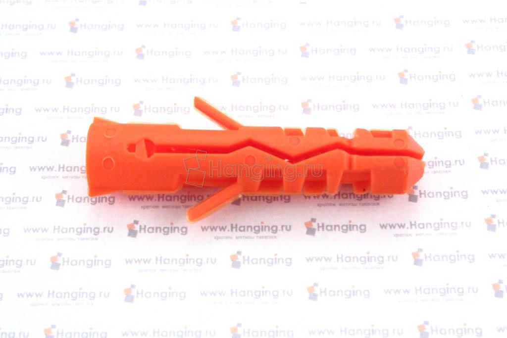 Нейлоновый дюбель Mungo MN 12х60