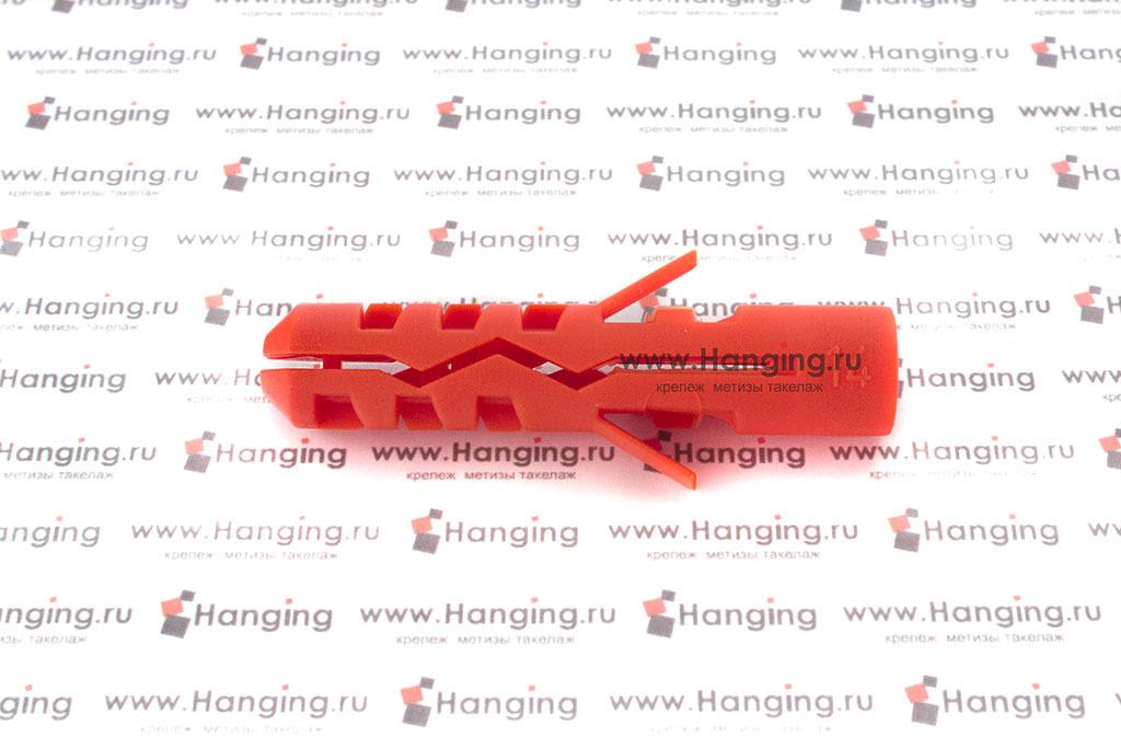Нейлоновый дюбель Mungo MN 14х70