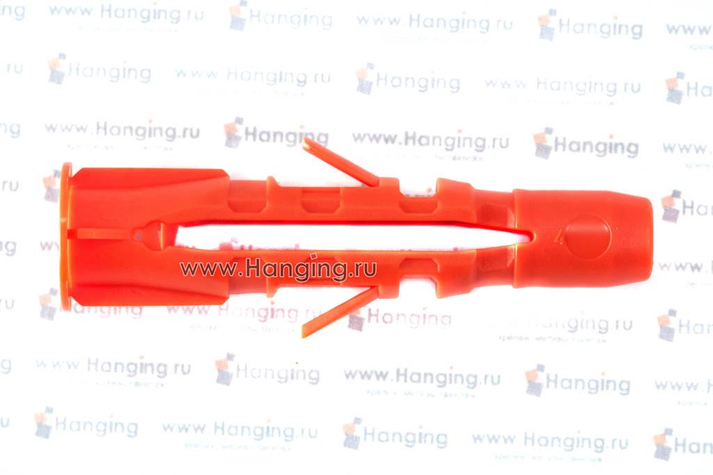 Дюбель длиной 10 и длиной 60 мм Мунго MU