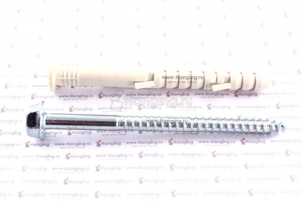 Дюбель фасадный Sormat S-UF 10*100