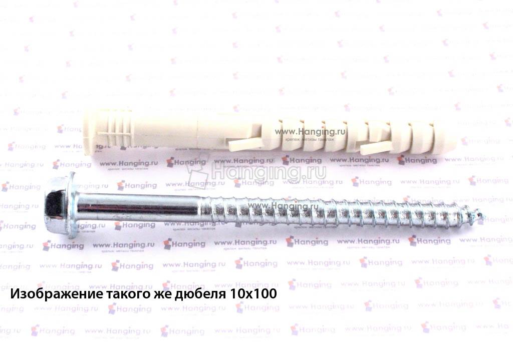 Дюбель фасадный Sormat S-UF 10*160