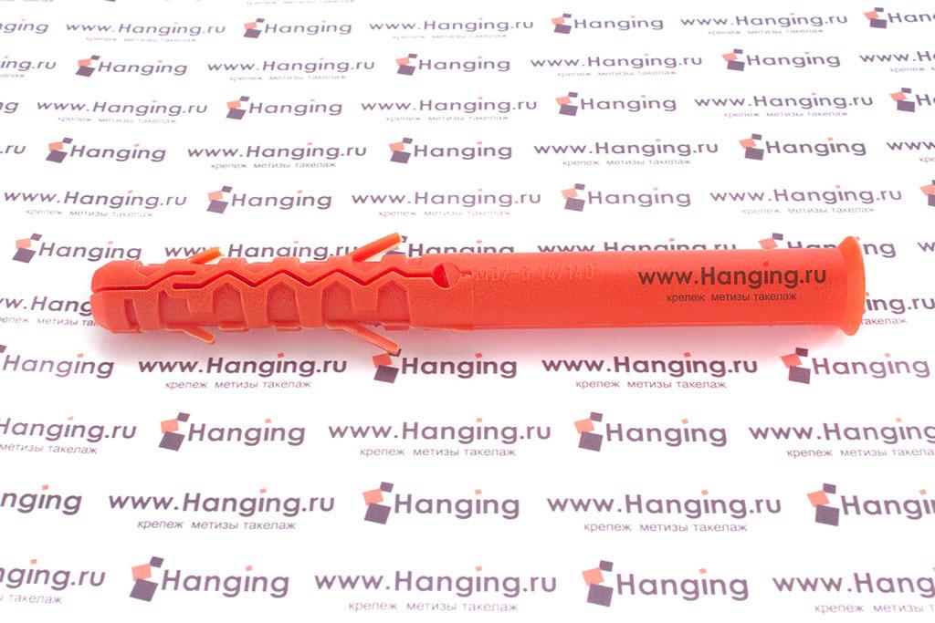 Дюбель Мунго MGD для установки строительных лесов 14х140