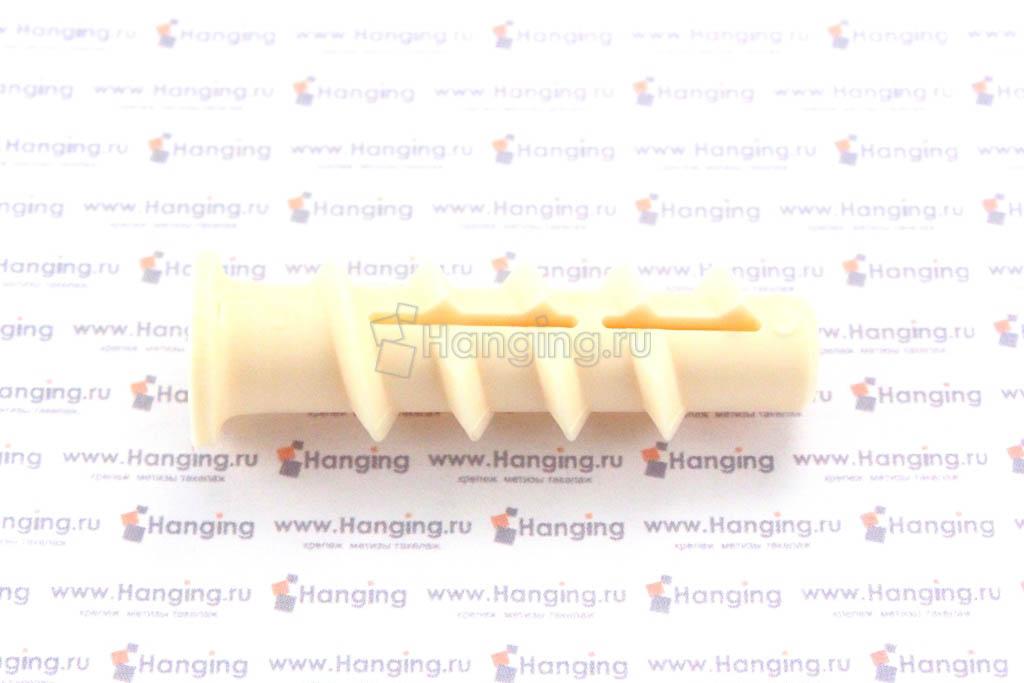Дюбель для газобетона пластик 10х50 KBT 6 Sormat