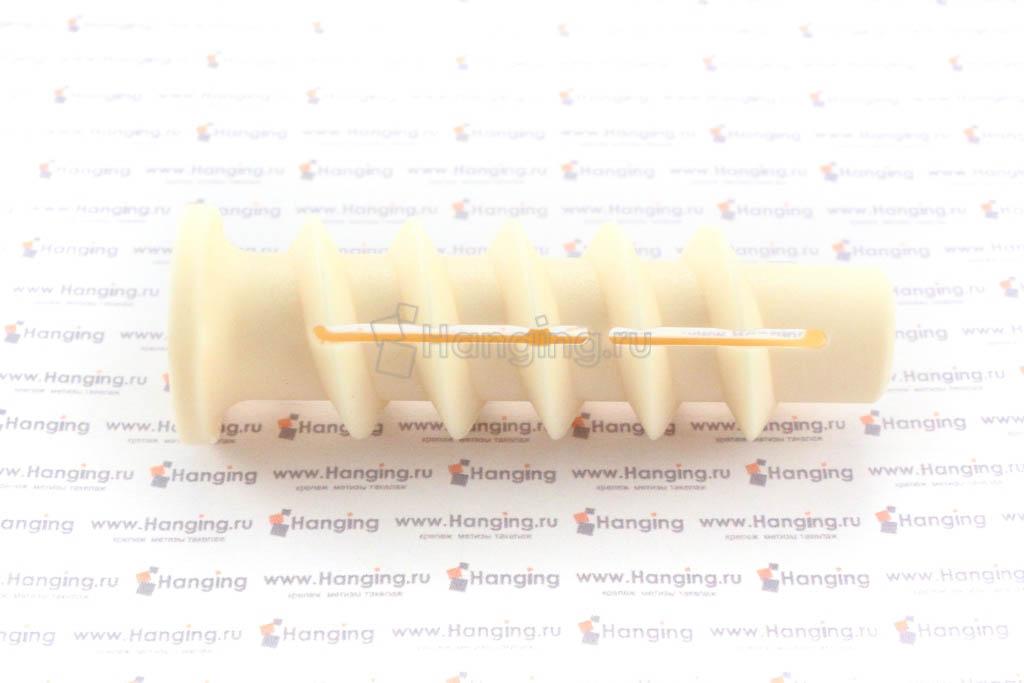 Дюбель для ячеистого бетона 14х70 KBT 10 Sormat