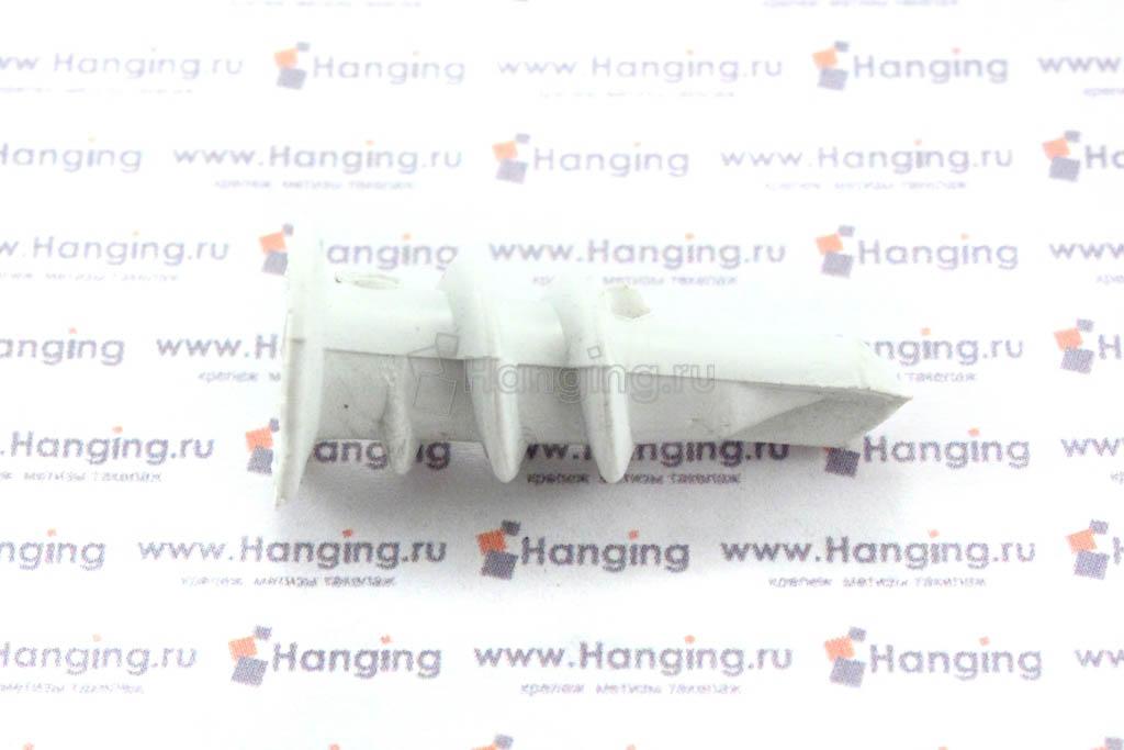 Дюбель Driva пластиковый со сверлом 14х32 Letfix