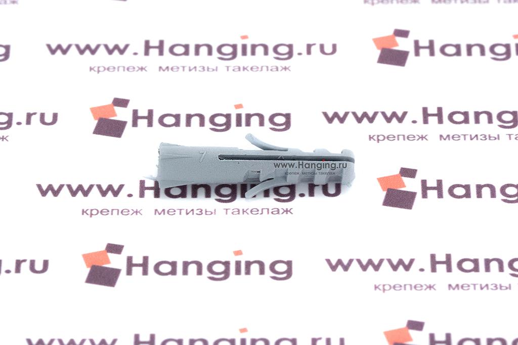 Дюбель пластиковый 5х25 тип S