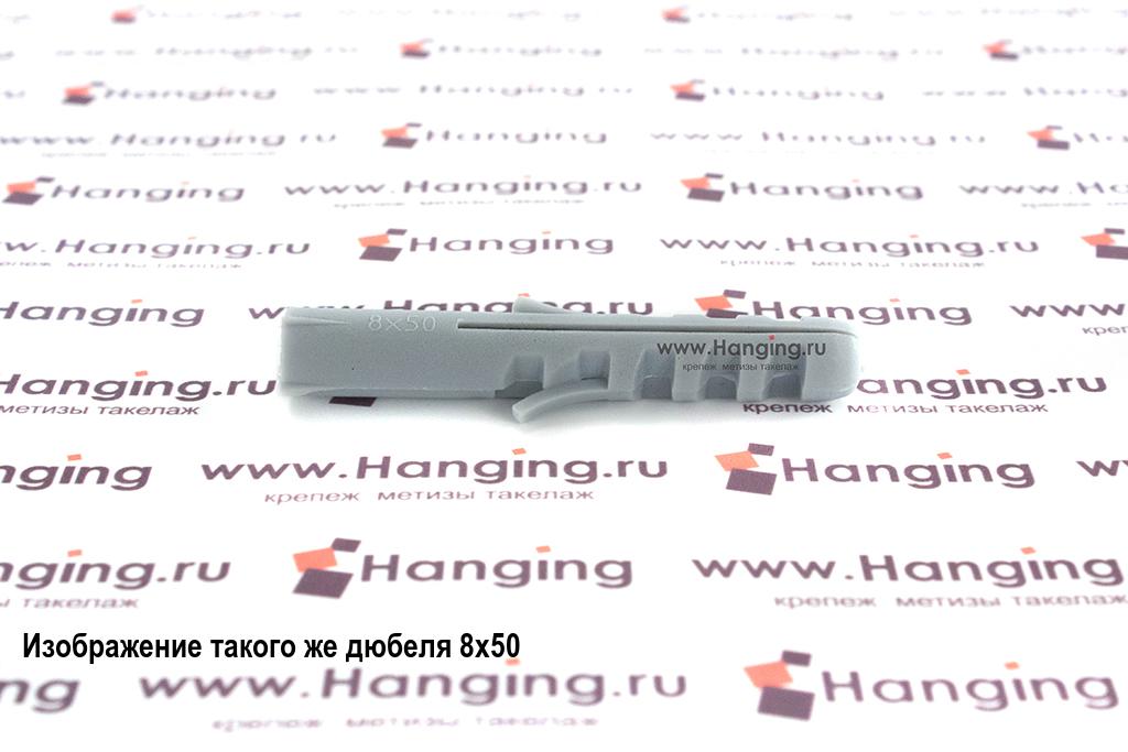 Дюбель пластиковый 12х60 тип S