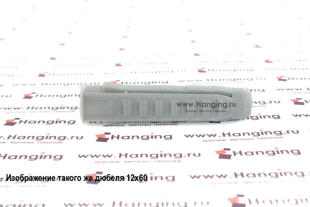 Четырёхраспорный нейлоновый дюбель 14х70 Росдюбель тип N