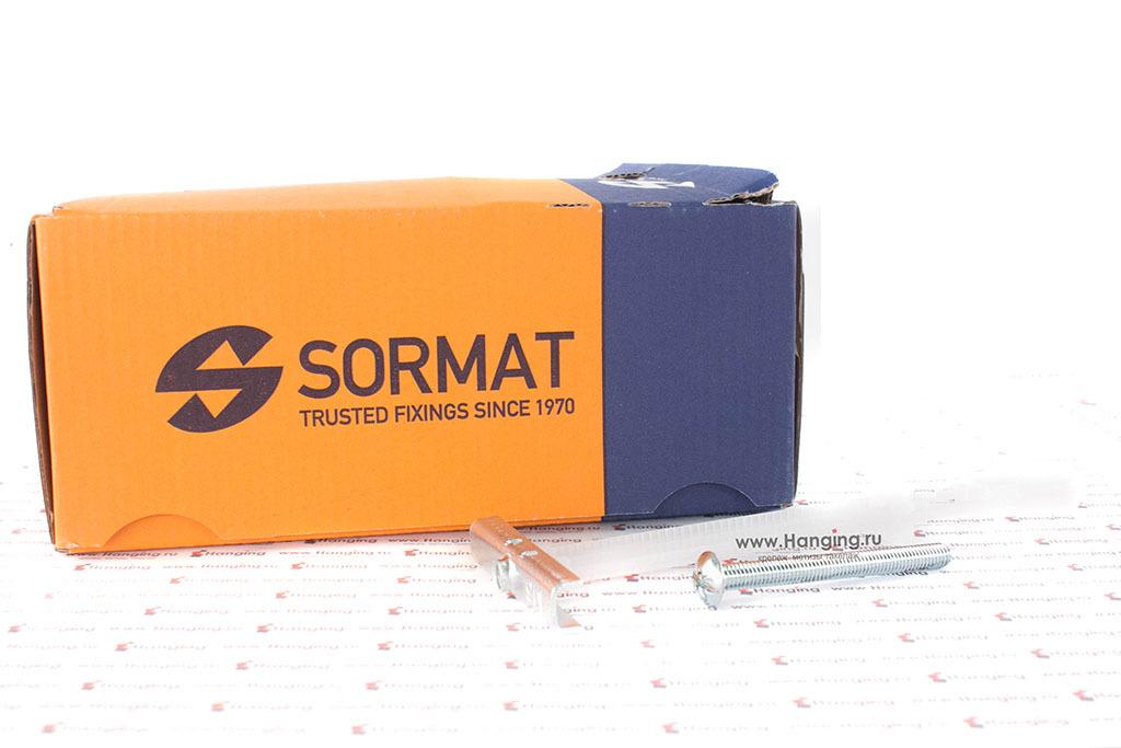 Упаковка крепления Sormat TOLA