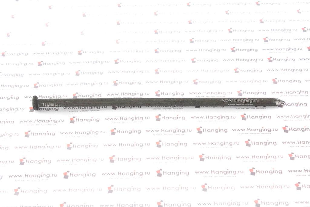 Гвоздь строительный ГОСТ 4028-80 5x150 цинк