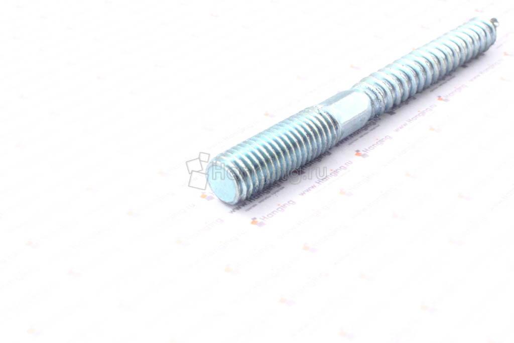 Метрическая резьба шуруп-шпильки сантехнической М10*100