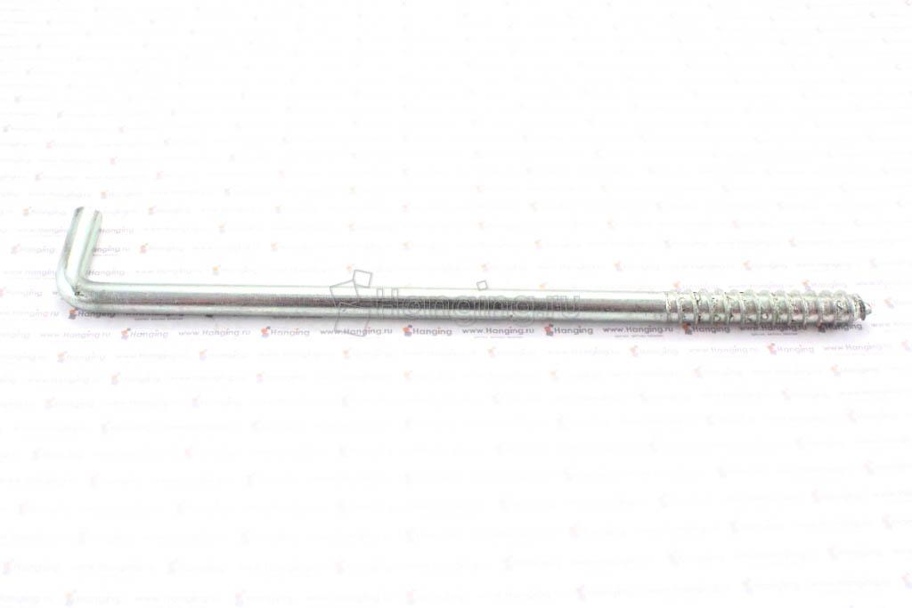 Шуруп Г-образный 8x180
