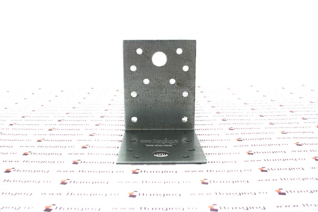Уголок монтажный перфорированный 70х70х55x2