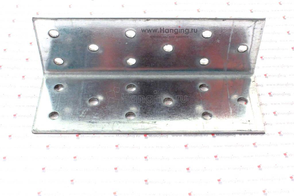 Фото уголка перфорированного крепежного 40*40*120