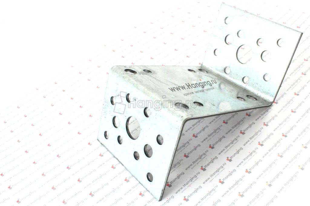 Z-образный уголок 90х45х45х65х2